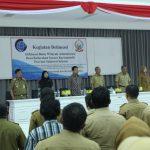 Badan Informasi Geospial Gelar Diskusi Bahas Batas Delineasi Kota Palopo