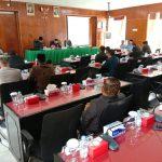 Fraksi di DPRD Lutra Terbentuk