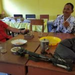 Kunjungi Wilayah Terpencil, Ridwan Bakokang Terima Banyak Aspirasi