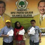 Beredar SK Nurhaenih Jabat Ketua DPRD Palopo