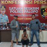 Terekam CCTV Curi HP, Nelayan di Palopo Dibekuk Polisi
