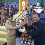 Kejuaraan Sepakbola Usia Dini Resmi Bergulir di Palopo