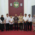Kementerian Perindustrian Jajaki Kerjasama dengan Pemkot Palopo