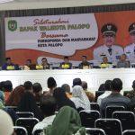 Walikota Palopo : Boleh Demo, Asal Jangan Merusak