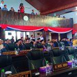 Tak Terpilih Lagi, 12 Anggota DPRD Palopo Tak Ikut Paripurna