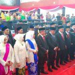 SAH... 25 Anggota DPRD Palopo Resmi Dilantik