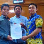 PKB, PPP dan PAN Gabung ke Fraksi NasDem DPRD Palopo
