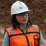 Deputi CEO PT Vale Raih Penghargaan Asia's Top Sustainability Superwomen