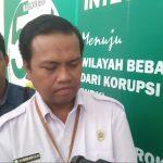 Tepis Isu Peniadaan UKT Golongan Satu, WR IAIN Palopo : Pendaftaran Masih Ada Walaupun Kuota Penuh