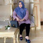 Bakal Ada 'Garuda Dilautku' , Putri Dakka : Dihadiri Tokoh Penting