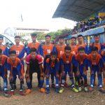 Ikuti Kompetisi Sepak Bola U-15, SMPN 14 Palopo Tanam Sikap Sportif ke Siswa