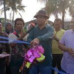 Tidak Efektif, Jadwal Pasar Mulyarejo Lutra Diubah ke Sore Hari