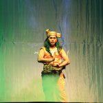 Pementasan Teater I Lagaligo di Luwu Timur Pukau Tamu FKN