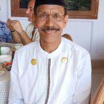 Raja Samu Samu Puji FKN XIII Tana Luwu