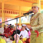 Promosi Wisata Lutim ke Tamu FKN, Husler : Matano, Danau Terdalam di Asia Tenggara