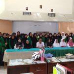 SMKN 2 Palopo Terima 31 Mahasiswa PPL IAIN