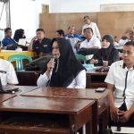 Tingkatkan SDM Guru, SMKN 2 Palopo Gelar Pelatihan