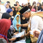 Tutup MHQ, Husler : Program Pengembangan SDM Wajib Dipertahankan