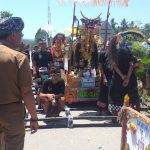 Ummat Hindu di Luwu Timur Bersiap Gelar Ngaben Massal