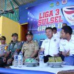 Dibuka Wawali Palopo, Liga 3 Sulsel Grup D Resmi Bergulir