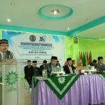 Over Target, Universitas Muhammadiyah Palopo Kukuhkan Mahasiswa Baru