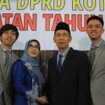 Dilantik Sebagai Anggota DPRD Palopo, Ely Niang Komitmen Perjuangkan Aspirasi