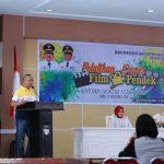 Pemuda Palopo Dilatih Buat Film Pendek