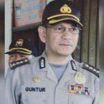 Hamidin Digeser ke NTT, Jenderal Asal Parepare Jabat Kapolda Sulsel