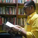 Baharman Supri Resmi Jadi Ketua Sementara DPRD Palopo, Ini Tugasnya