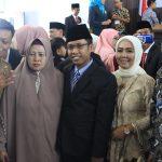 DPP Demokrat Tunjuk Irvan Majid Jabat Wakil Ketua DPRD Palopo