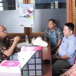 Kominfo Toraja Utara Studi Tiru KIM di Kominfo Palopo