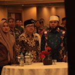 Optimis Capai Target, Walikota Palopo Hadiri Lokakarya Program Hibah Air Limbah