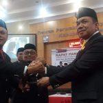 Palu Ketua DPRD Luwu Diserahkan, Dari Andi Muharrir ke Rusli Sunali