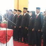 35 Anggota DPRD Luwu Dilantik, Siap Perjuangkan Aspirasi Masyarakat
