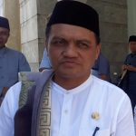 Bersama Warga Belopa, Wakil Bupati Luwu Salat Gaib Doakan Almarhum BJ Habibie
