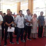 Besok 35 Anggota DPRD Luwu Terpilih Dilantik, Begini Suasana Gladi Pelantikan