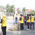 Bappeda Palopo Ikut Sukseskan Aksi World Clean Day