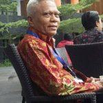 Patahuddin Diberhentikan, Madjid Tahir Ditunjuk Sebagai Plt Ketua Golkar Luwu
