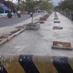 Dua Pedesterian Baru di Bangun di Palopo, PUPR Target Rampung Akhir Desember