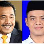 Dua Putra Walmas Dilantik Jadi Anggota DPR RI