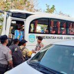Pemkab Lutim Jemput Warganya Korban Rusuh Wamena di Makassar