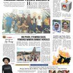 Thahar Rum Ajak Tokoh Bersatu, Suaib Makin Dekat Digandeng Indah