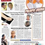 Ini Penyebab Patahuddin Diberhentikan Sebagai Ketua Golkar Luwu