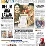 Husler Belum Punya Lawan di Pilkada 2020, IBAS: Insya Allah