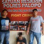 Jambret Teman Sendiri, Pelajar di Palopo Dibekuk Polisi