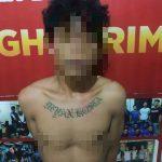 Target Wanita, Penjambret Asal Luwu Diringkus Polisi, Satu Buron