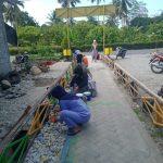 Dusun Lembo Harapan Lutim Jadi Lorong Sehat Percontohan