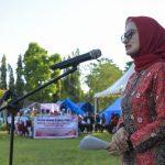 HUT PMI, IDP Minta Penggunaan Plastik Dikurangi