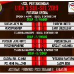 Hasil Liga III Zona Sulsel: Palopo United Menang Tipis, Gaspa Ditahan Imbang