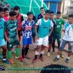 Laga Hidup Mati, Pelatih Palopo United Matangkan Mental Pemain
